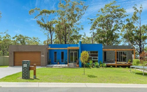 5 Cockatoo Ct, Merimbula NSW 2548