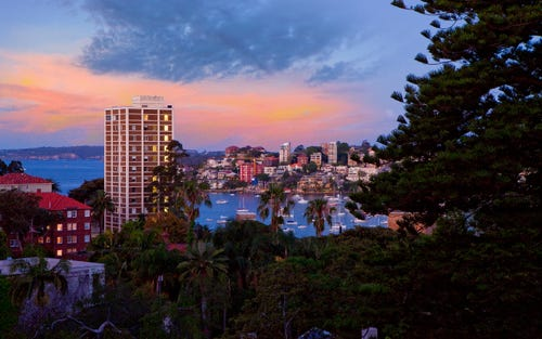 3B/7 St Marks Rd, Darling Point NSW 2027