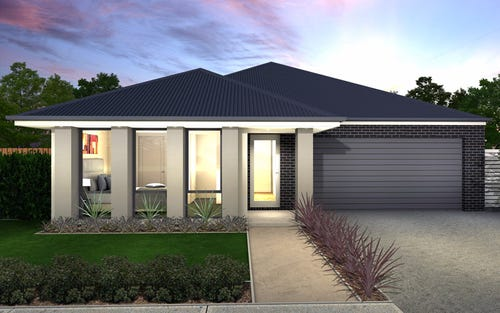 Lot 407 Notting Hill, Thornton NSW 2322