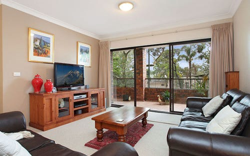 3/53 Shirley Road, Wollstonecraft NSW