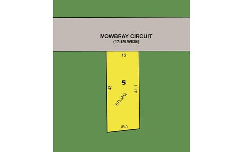 lot 5,8-14 Hillview Rd, Kellyville NSW 2155