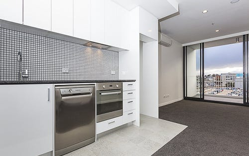 131A/39 Benjamin Way, Belconnen ACT