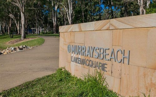 Lake Forrest Drive, Murrays Beach NSW 2281