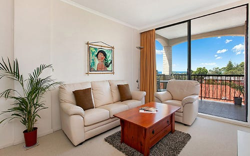 63/1-3 Dalley Street, Bondi Junction NSW