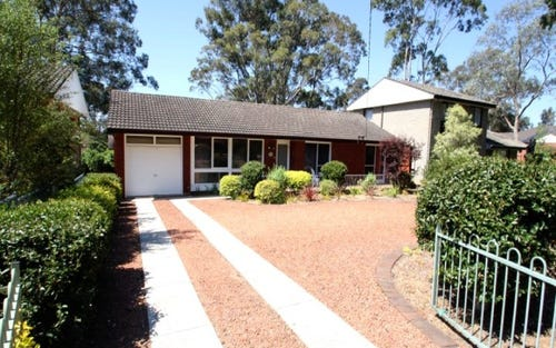 38 Paterson Rd, Springwood NSW 2777