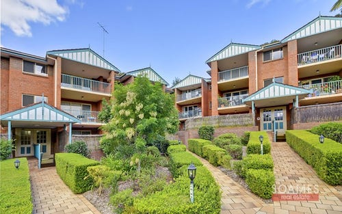 14/8-12 Water Street, Hornsby NSW
