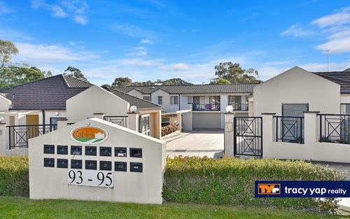 9/93 Vimiera Rd, Eastwood NSW 2122
