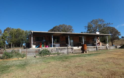 188 Purdons Lane, Tambaroora NSW 2795