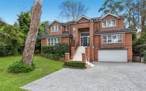 97 Junction Road, Wahroonga NSW