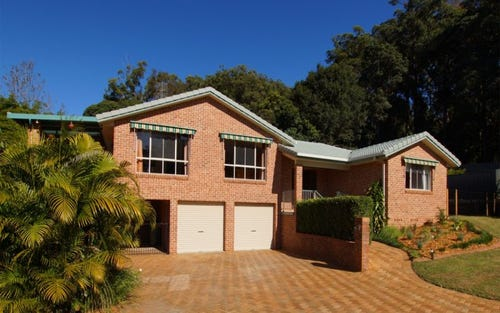 1 Tropic Lodge Place, Korora NSW