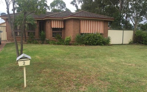 2 Stone Place, Werrington Downs NSW