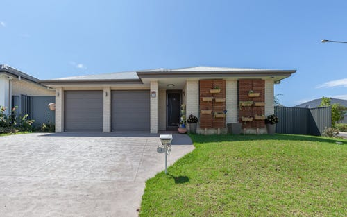 43 O'Donnell Street, Gregory Hills NSW 2557