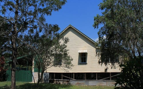 44 Worendo Street, Kyogle NSW 2474