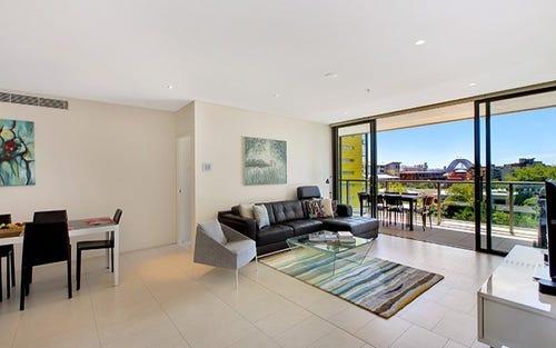 5C/5 Tambua Street, Pyrmont NSW
