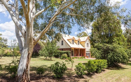 12 Moggs Lane, Mudgee NSW 2850
