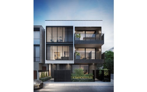 2/6 Chambers St, South Yarra VIC 3141