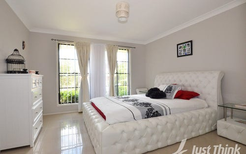12 Courtley Avenue, Kellyville Ridge NSW 2155