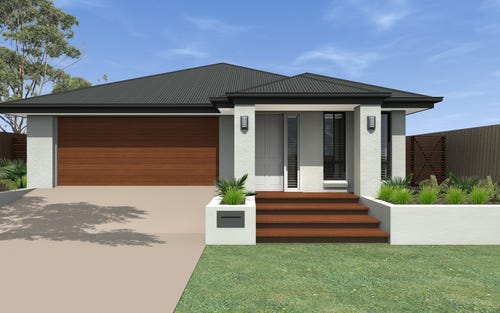 Lot 4004 Avocet Street, Aberglasslyn NSW 2320