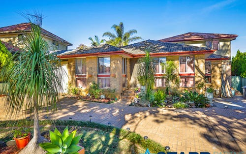 15 Normandy Terrace, Leumeah NSW 2560