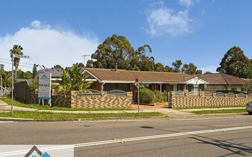 169 Fowler Rd, Guildford NSW 2161