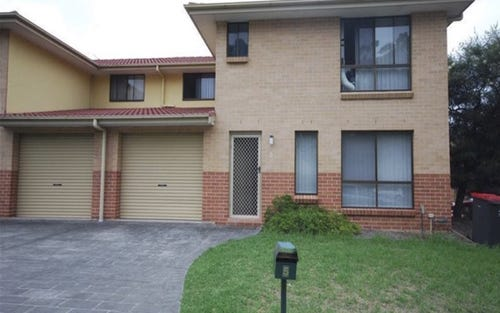 5/29-35 Bringelly Road, Kingswood NSW