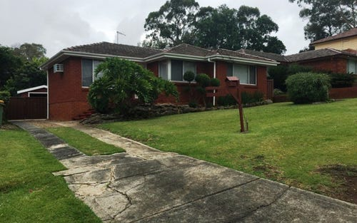 19 Lincoln Rd, Georges Hall NSW