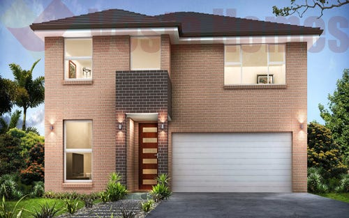 Lot 2 Alcock Avenue, Casula NSW 2170