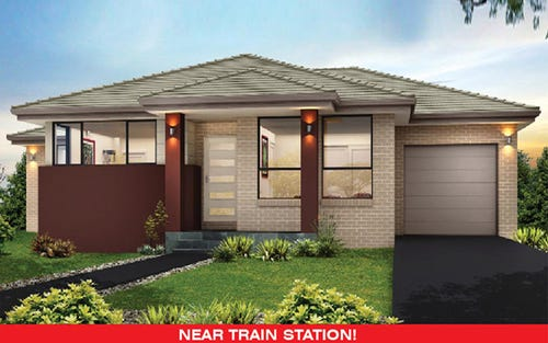 Lot 415 Buchan Avenue, Edmondson Park NSW 2174
