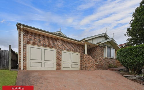 10 Provost Mews, Holsworthy NSW