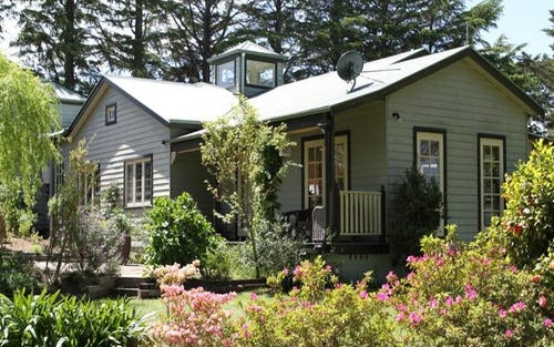 2 Ross St, Bundanoon NSW 2578