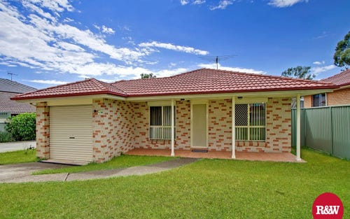 1/39 Napier Street, Rooty Hill NSW 2766