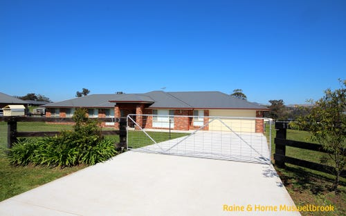 113 Ironbark Road, Muswellbrook NSW 2333