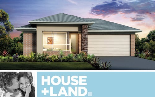 Lot 316 North Point Estate, Orange NSW 2800