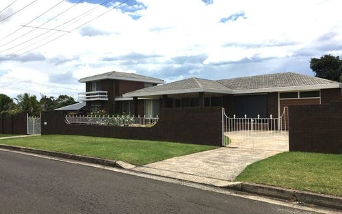 2 Headland Pde, Barrack Point NSW