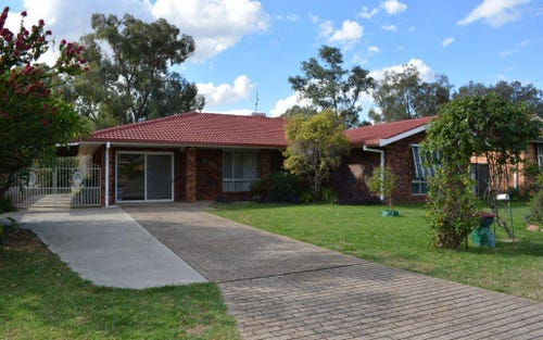 18 Jensen, Gunnedah NSW
