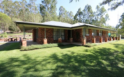 532 Webbers Creek Road, Paterson NSW 2421
