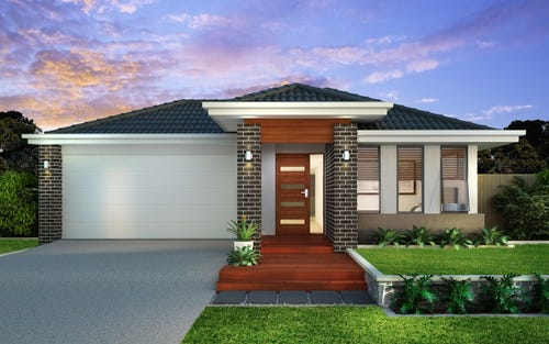 Lot 8104 New Road, Leppington NSW 2179