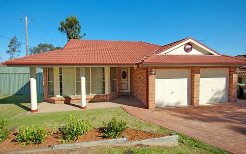 2 Botanical Drive, Kellyville NSW