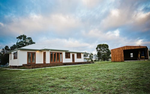 25 Eastern Avenue, Kentucky NSW 2354