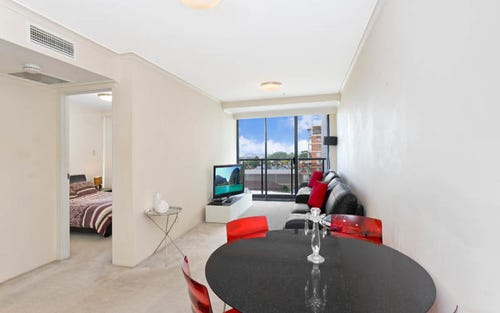 31/17-23 Newland Street, Bondi Junction NSW