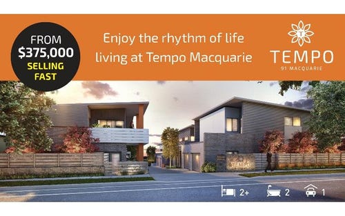 1-12/89-91 Macquarie Road, Cardiff NSW 2285