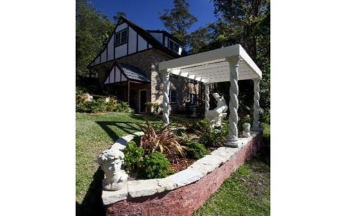 3 Old Coast Road, Stanwell Park NSW