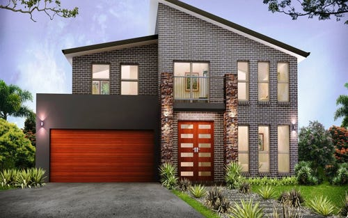 Lot 104 Alcock Avenue, Casula NSW 2170