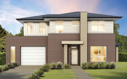 Lot 409 Corner of Beacon Drive & Apollo Street, Schofields NSW 2762