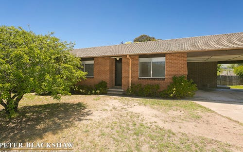 131B Namatjira Drive, Fisher ACT