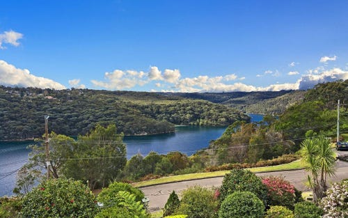 6 Willowie Road, Castle Cove NSW