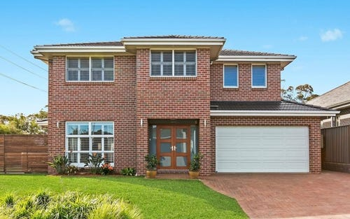 21 Lancaster Street, Gregory Hills NSW 2557
