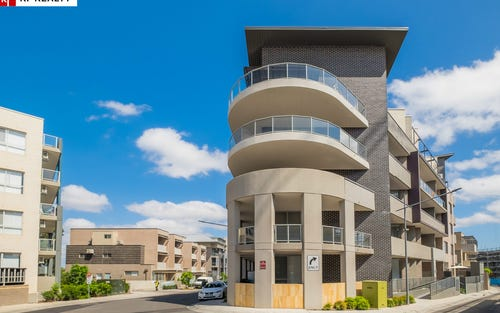 G402/81-86 Courallie Avenue, Homebush West NSW 2140
