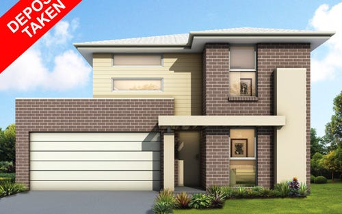 Lot 719 Hezlett Road, Kellyville NSW 2155