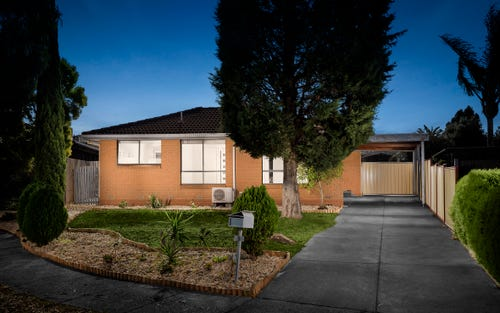 9 Senior Cl, Mill Park VIC 3082